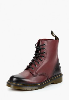 Ботинки Dr. Martens Heritage Fit Heritage Fit