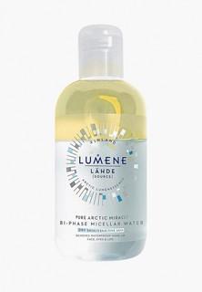 Мицеллярная вода Lumene Lahde Двухфазная, 250 мл