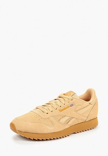 Кроссовки Reebok Classics CL LEATHER RIPPLE M