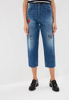 Джинсы Trussardi Jeans MOM