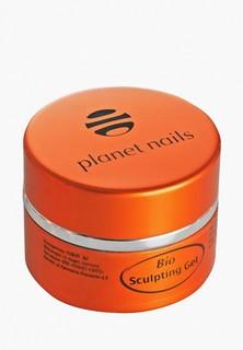Средство для ногтей и кутикулы Planet Nails Bio Gel Sculpting 15 г