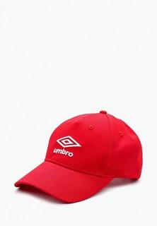 Бейсболка Umbro CAP