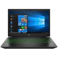 Ноутбук игровой HP Pavilion 15-cx0098ur 4RG09EA