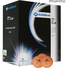 Мячики для настольного тенниса Donic 2T-CLUB - O (120 шт)