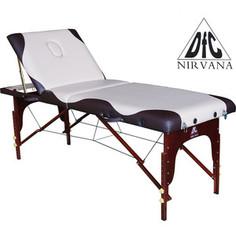 Массажный стол DFC NIRVANA Relax Pro TS3022-CB