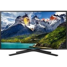LED Телевизор Samsung UE49N5500AU