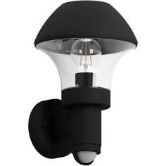 Уличный настенный светильник Eglo 97445