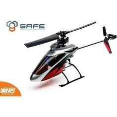 Радиоуправляемый вертолет Blade mSR S (технология SAFE) BNF - BLH2980