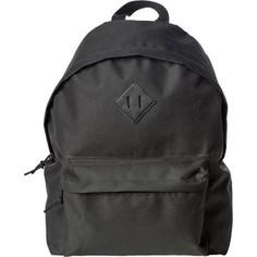 Рюкзак №1 School школьный универсальный, черный 843414