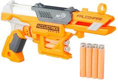 Игрушечное оружие Hasbro Nerf B9839 Бластер Аккустрайк Фалконфайр
