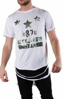 T-shirt Absolut Joy