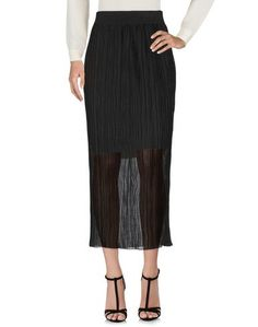 Длинная юбка Tabaroni Cashmere