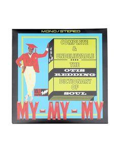 Виниловая пластинка Warner Music