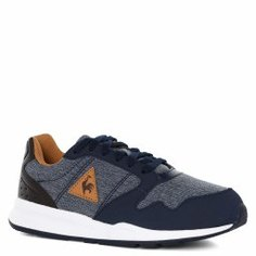 Кроссовки LE COQ SPORTIF OMEGA X GS CRAFT синий