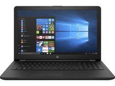 "Ноутбук HP 15-db0007ur, 15.6"", AMD Ryzen 3 2200U 2.5ГГц, 8Гб, 1000Гб, AMD Radeon 530 - 2048 Мб, Windows 10, 4EM06EA, черный"