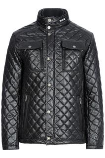 Утепленная стеганая куртка Jorg Weber