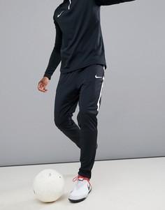 Черные джоггеры Nike Football Dry Academy 839363-010 - Черный