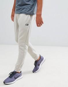 Белые джоггеры Nike 928493-221 - Белый