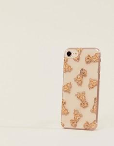 Чехол для iPhone 6/ 6s / 7 Disney Lion King - Мульти VMC Accessories