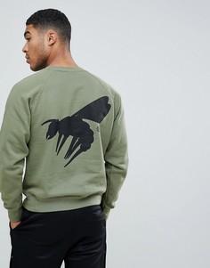 Мужские свитеры Abuze London – купить свитер в интернет-магазине ... 889c85bdd97