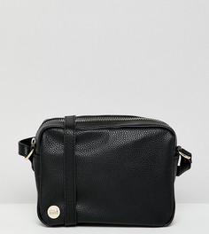 Черная сумка через плечо Mi-Pac - Черный