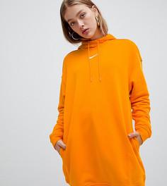 Худи оранжевого цвета Nike эксклюзивно для ASOS - Оранжевый