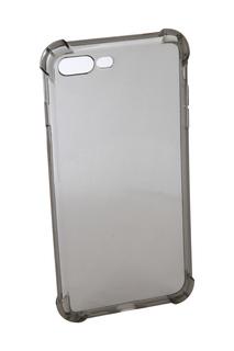 Аксессуар Чехол Innovation Silicone для APPLE iPhone 7 Plus Black 12224