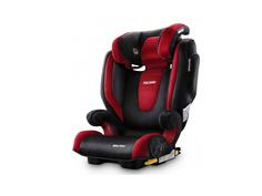 Автокресло Recaro Monza Nova is Seatfix Ruby 6148.21310.66