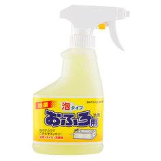 Пена чистящая для ванной ROCKET SOAP 300 мл