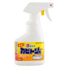 Пена чистящая для ванной ROCKET SOAP против плесени 300 мл