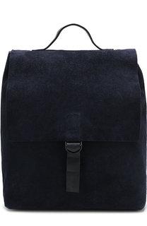 Замшевый рюкзак Marsell