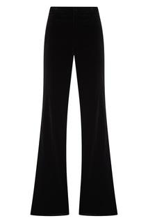 Бархатные брюки Gucci