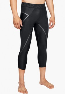 Тайтсы Under Armour Core 3/4 Legging