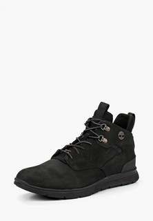 Ботинки Timberland KILLINGTON HIKER CHU BLACK