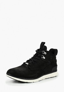 Ботинки Timberland KILLINGTON WP HIKERC BLACK