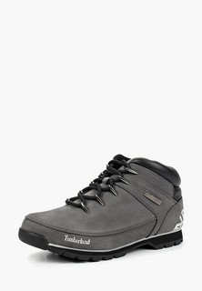 Ботинки трекинговые Timberland Euro Sprint Hiker GREY Euro Sprint Hiker GREY