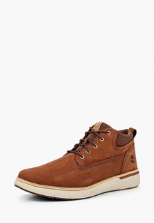 Ботинки Timberland CROSS MARK PT CHUKKA COGNAC