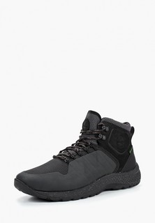 Ботинки Timberland FLYROAM TRAIL FABRIC JET BLACK