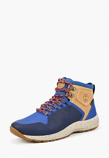 Ботинки трекинговые Timberland FLYROAM TRAIL FABRIC TRUE BLUE