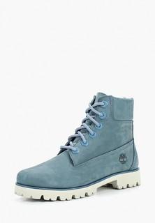 Ботинки Timberland Heritage 6-Inch