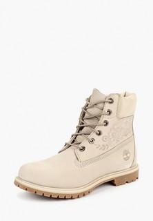 Ботинки Timberland 6-Inch Premium