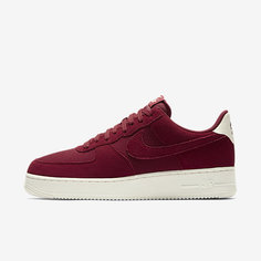 Мужские кроссовки Nike Air Force 107 Suede