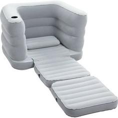 Надувное кресло-кровать Bestway 75065 Multi Max II Air Chair 200х102х64 см