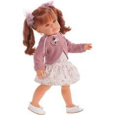 Кукла ANTONIO JUAN Римма с кудряшками, 45см