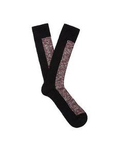 Короткие носки MR Gray