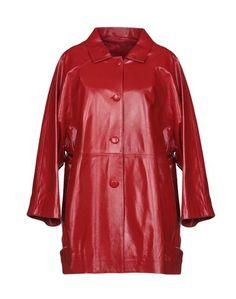 Легкое пальто B&;W