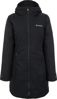 Куртка утепленная женская Columbia Autumn Rise, размер 46