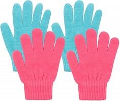 Перчатки для девочек IcePeak Ivy
