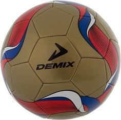 Мяч футбольный Demix, размер 5