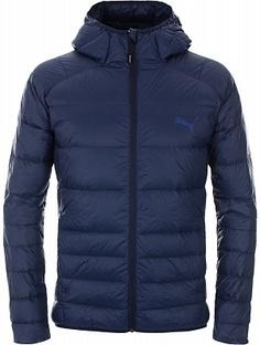Куртка пуховая мужская Puma PWRWarm packLITE HD 600, размер 50-52